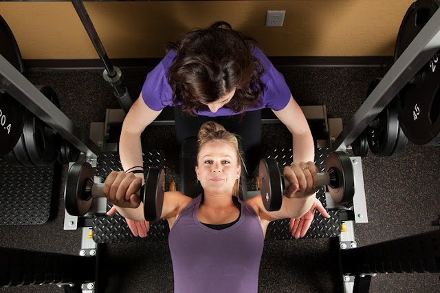 Hire Best Personal Trainer in London with Low Charge