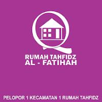 Lowongan Kerja Rumah Tahfidz Al Fatihah