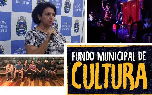 Fundo de Cultura: Ver. Sandra quer recursos para artistas locais realizarem trabalhos culturais via internet durante a pandemia