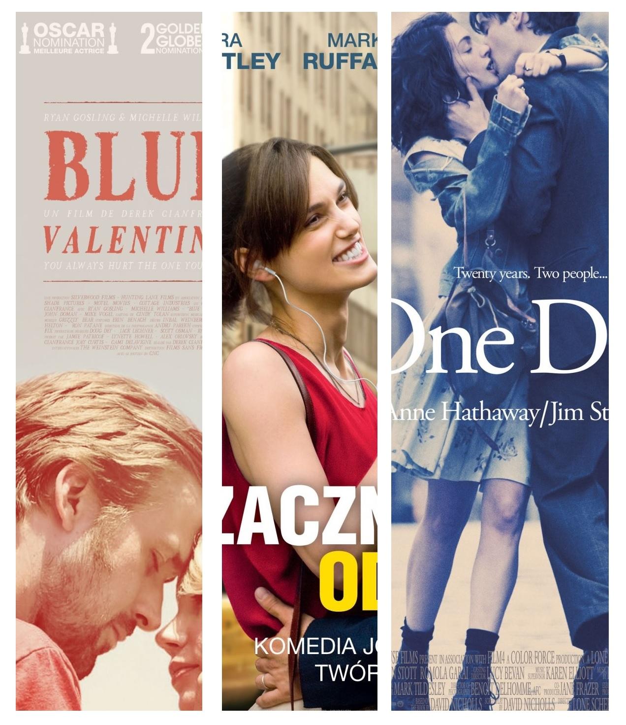 filmy | wieczor |dwoje | romantyczne