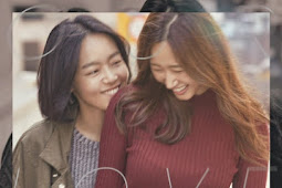 Our Love Story / Yeonaedam / 연애담 (2016) - Korean Movie