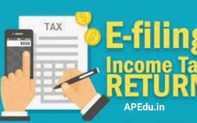 Personal ITR e-filing deadline extended to January 10 ....