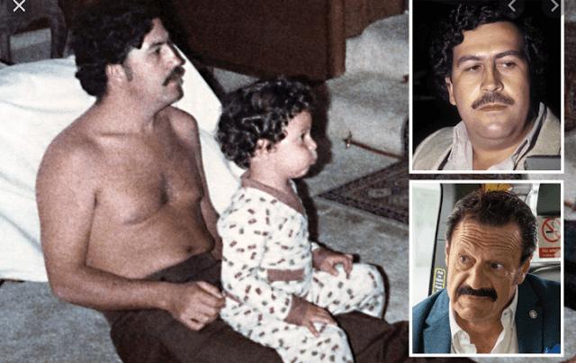 Hijo de Pablo Escobar asegura tener la clave secreta para encontrar el tesoro perdido del Capo