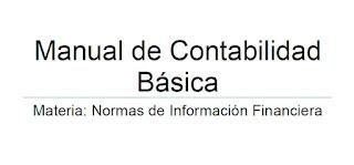 Manual de Contabilidad Básica (Incluye Casos Prácticos Resueltos) [PDF]