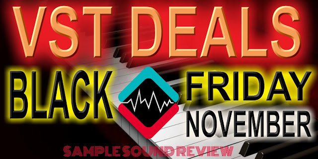 Vst Black Friday 2020 Deals