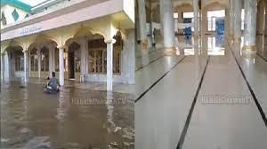 Viral, Masjid di Kalimantan Selatan Tak Tergenang Air Meski Banjir