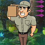 Games4King Delivery Guy E…