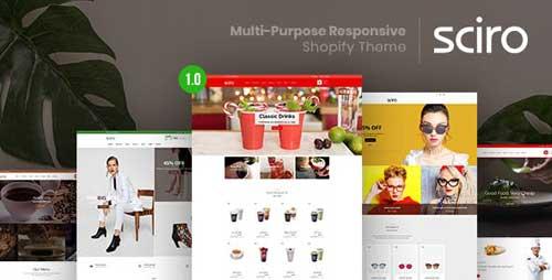 Info: Shopify Themes
