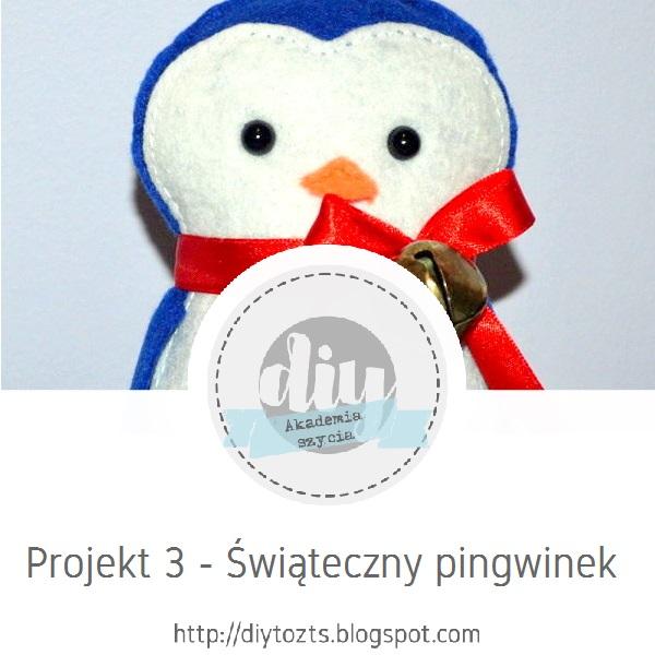 17 styczeń - pingwinek