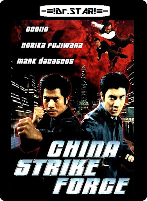 China Strike Force (2002) 480p 300MB DVDRip Hindi Dubbed Dual Audio [Hindi – French] MKV