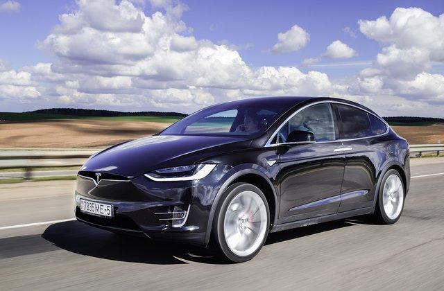 Tesla no es una acción FAANG