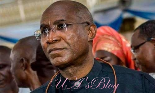 BREAKING: Court dismisses suit seeking Omo-Agege' sack