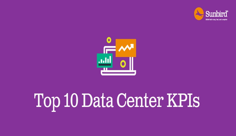 Top 10 Data Center KPIs #Infographic
