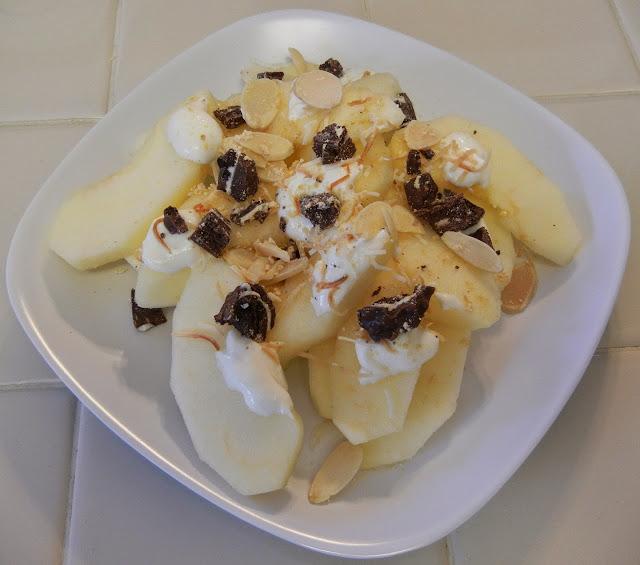 After School Snacks Kid Friendly Dessert Sugar Free