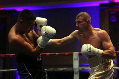 Boxeo Aranjuez