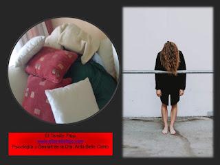 Dra. Aída Bello Canto, Gestalt, Emociones, Psicología, Límites