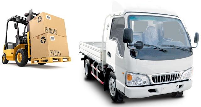 Doha CFS Trucking company