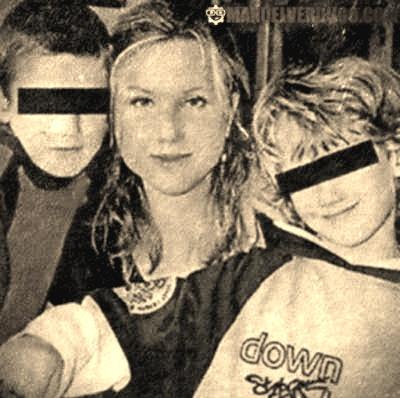 El macabro caso de la huérfana Barbora Skrlová