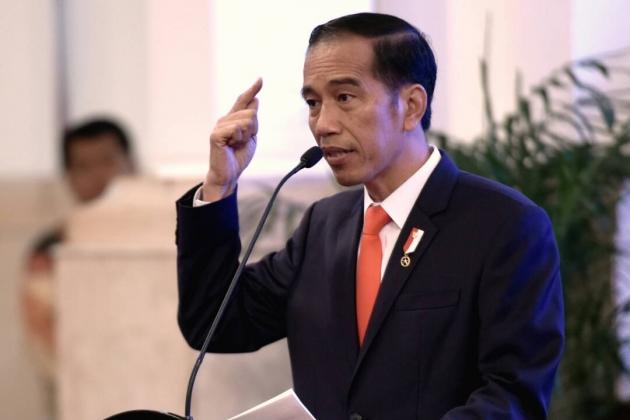 Enggar-Buwas Perang Pernyataan, Ketegasan Jokowi Ditunggu