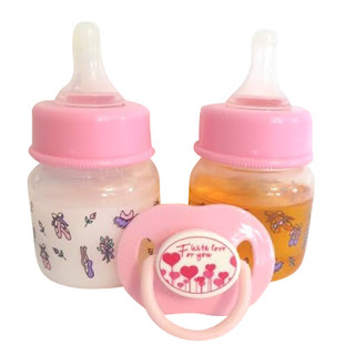10 No Hole Nipples Nipples Without Holes For Reborn Baby Dolls No More Leaks!