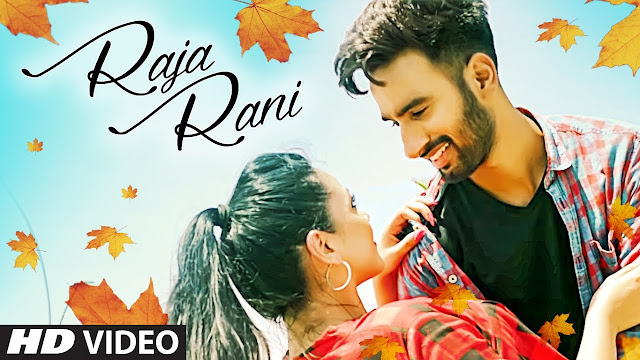 Raja Rani Song Lyrics - Hardeep Grewal
