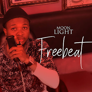 FREE BEAT: Endeetone - MoonLight Free Beat