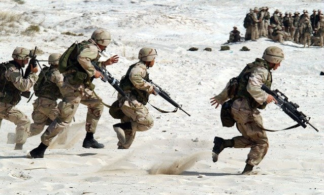 Royal Fauji Army Status in Hindi