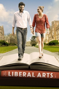 Watch Liberal Arts Online Free in HD