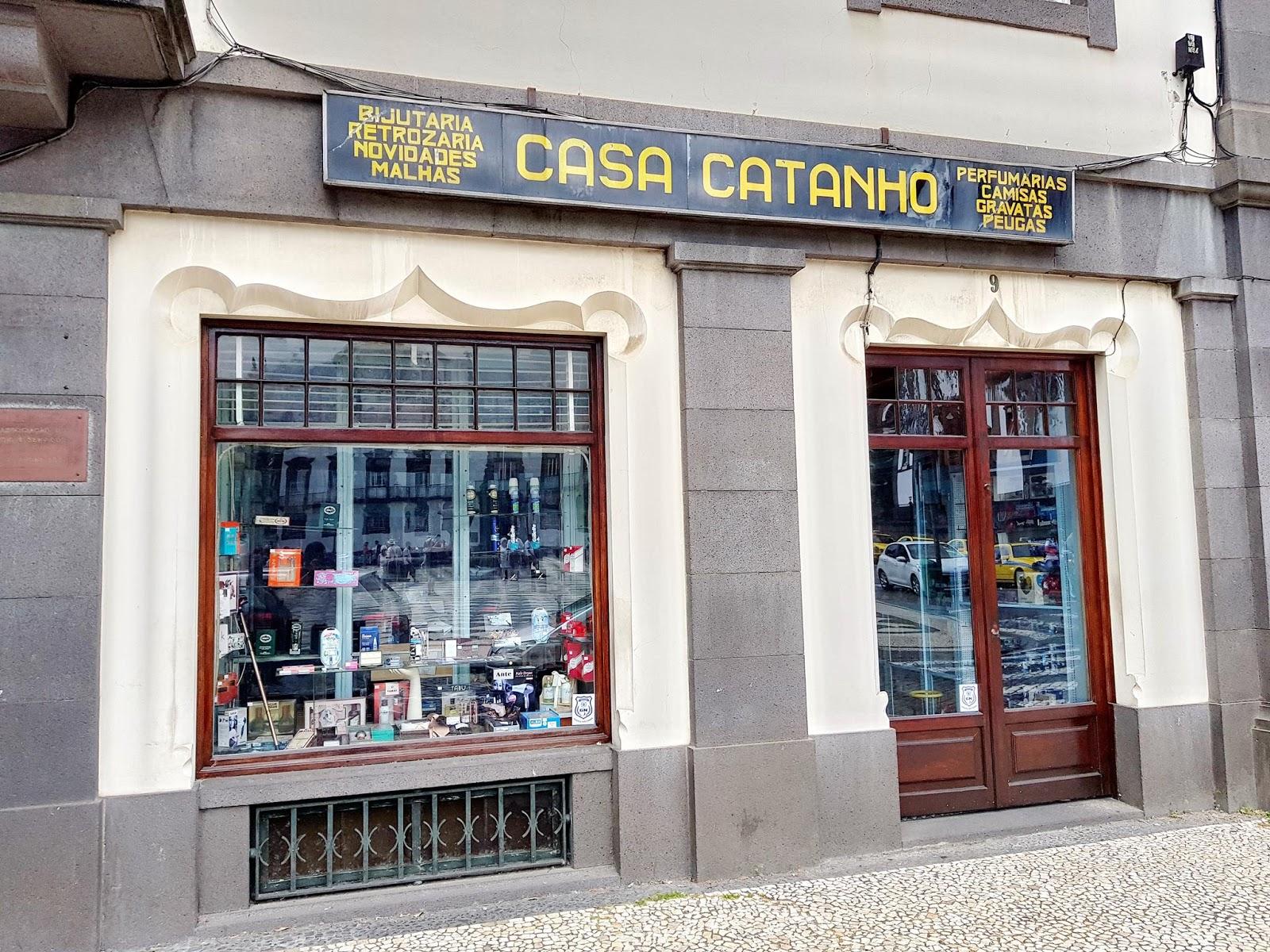 lojas que enriquecem a cidade