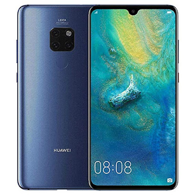 هاتف Huawei mate 20X