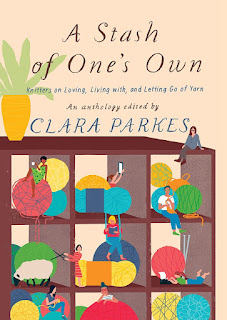 Review of A Stash of One's Own edited by Clara Parkes