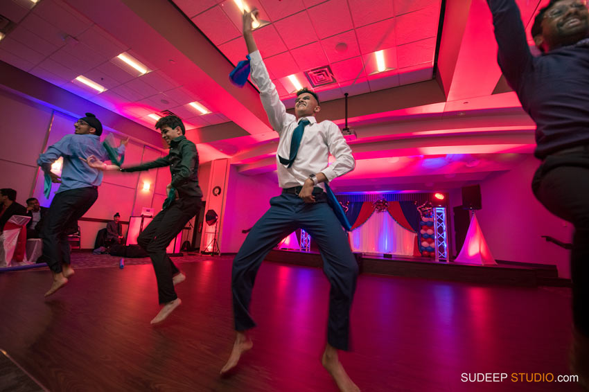 Senior Graduation Party Dance Bhangra Novi - SudeepStudio.com Ann Arbor Event Photographer