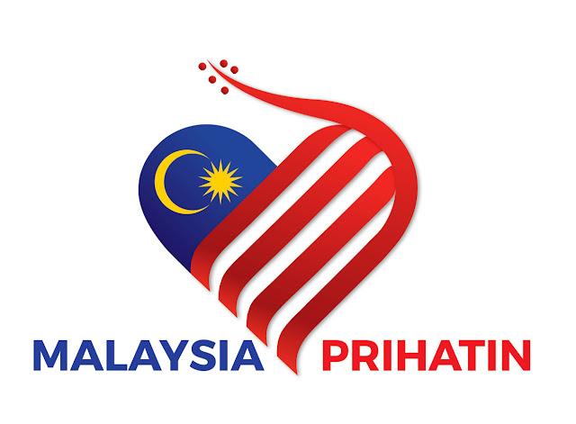 Tema Hari Kebangsaan Tahun 2020 : Malaysia Prihatin