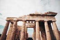 Parthenon Ruins - Photo by Cristina Gottardi on Unsplash.com