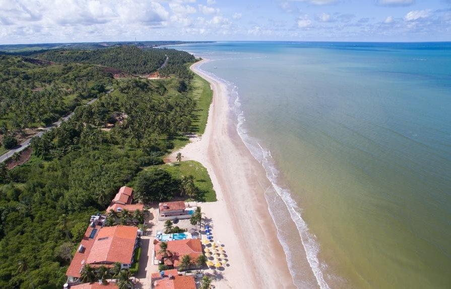 Onde se hospedar em Maragogi: melhores hotéis, pousadas e Resorts