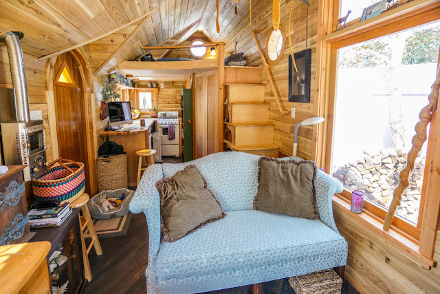 10 Facts About the Tiny House Movement Thatll Make Your Hair