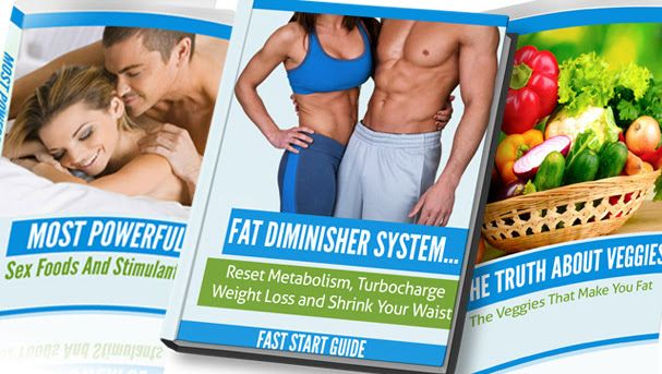 Fat-Diminisher-Review