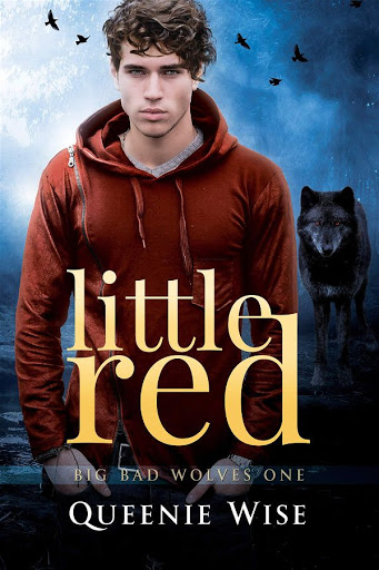 Little red   Big Bad Wolves #1   Queenie Wise