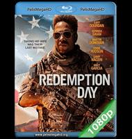 REDEMPTION DAY (2021) 1080P HD MKV ESPAÑOL LATINO