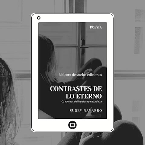 #EBOOK #POESÍA Contrastes de lo eterno, Sugey Navarro