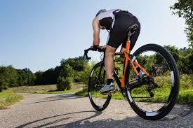 3 Manfaat Olahraga Bersepeda untuk Kesehatan