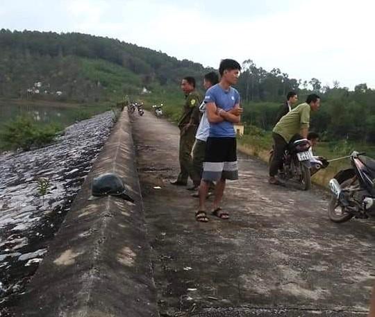 Vụ thi thể nữ sinh lớp 6 ở Nghệ An nổi trên đập nước: Bà nội chính là nghi can giết hại cháu