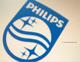 Aandeel Philips dividend boekjaar 2020