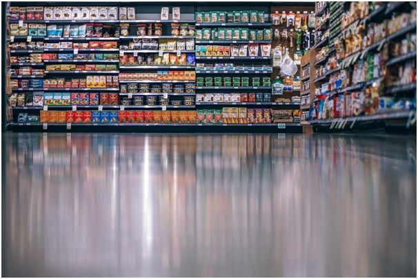 The Awesome Benefits of Keeping Your Retail Store Clean