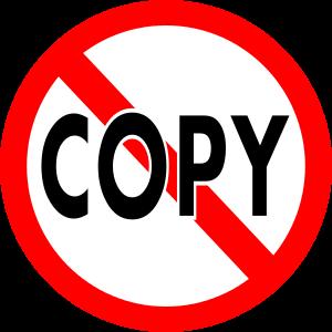 Hướng dẫn chống Copy bài viết trên Blogspot đơn giản hiệu quả nhất