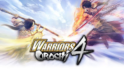 Download Game Warriors Orochi 4 PC
