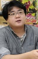Tsuda Naokatsu