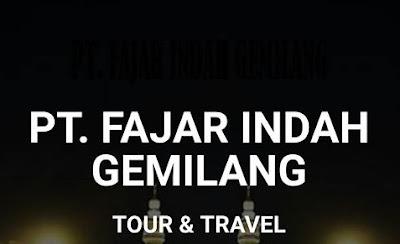 Travel Umroh Fajar Indah Gemilang di Jakarta