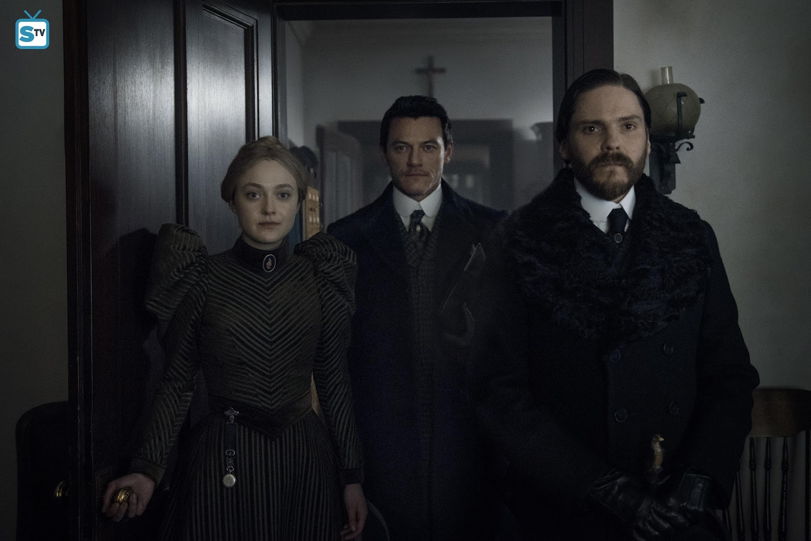 The Alienist - The Boy on the Bridge - Advance Review: Welcome to the dark and creepy 19th Century
