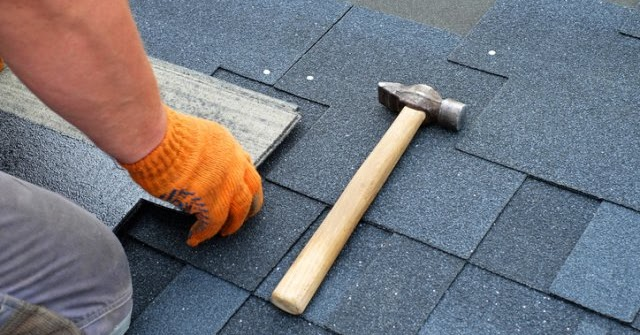 Finding Residential Roofing Companies Near Me